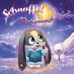 schnuffel_-_winterwunderland_album_cover